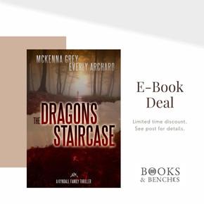 E-Book Deal - Romantic Suspense