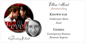 Author Ellen Mint