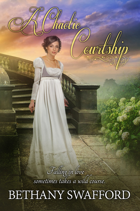 A CHAOTIC COURTSHIP by Bethany Swafford