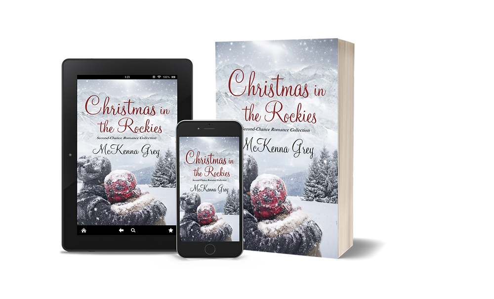 Christmas in the Rockies_McKenna Grey