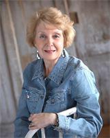 Author Leslee Breene