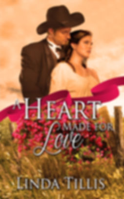 A Heart Made for Love by Linda Tillis