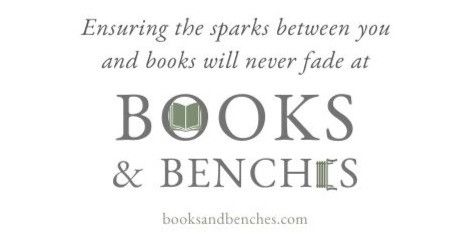 Ensuring the sparks between you and books never fades_BooksandBenches.com