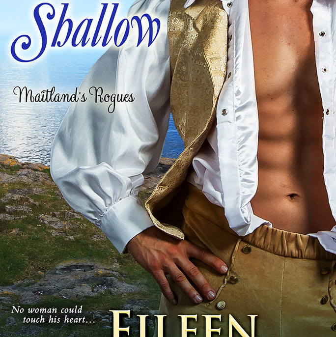 Lord Shallow by Eileen Putman - A Reader's Opinion