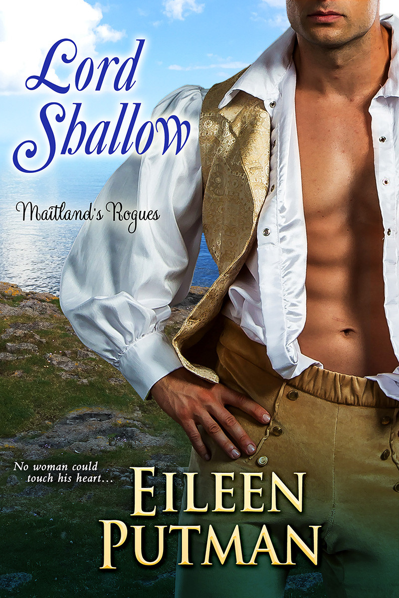 Lord Shallow by Eileen Putman