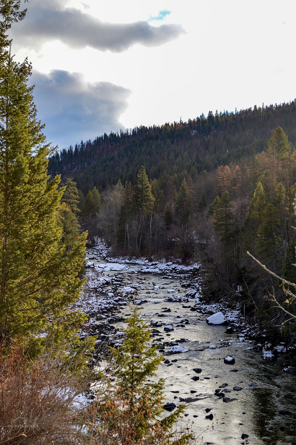 Montana River_MK McClintock