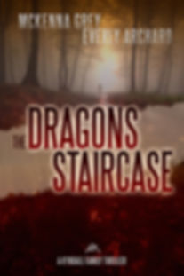 The Dragon's Staircase__Grey - Archard
