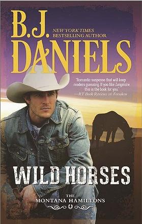 Wild Horses by B.J. Daniels