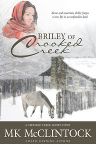 Briley of Crooked Creek