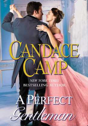 A Reader's Opinion: A PERFECT GENTLEMAN by Candace Camp