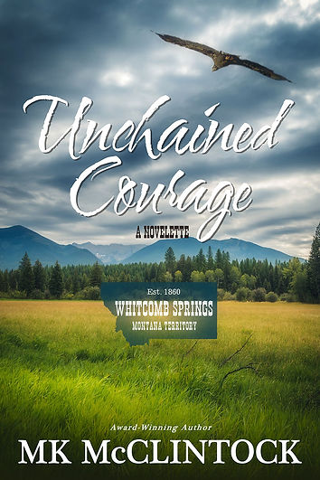 Unchained Courage