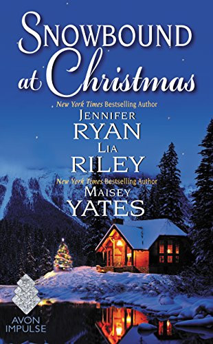 SNOWBOUND AT CHRISTMAS: A Contemporary Western Holiday Romance Anthology