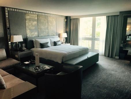 Traveling Designer in Beverly Hills