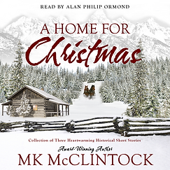 A Home for Christmas Audiobook Cover.png