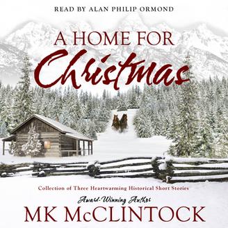 A Home for Christmas Audiobook