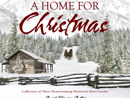 A Home for Christmas Audiobook