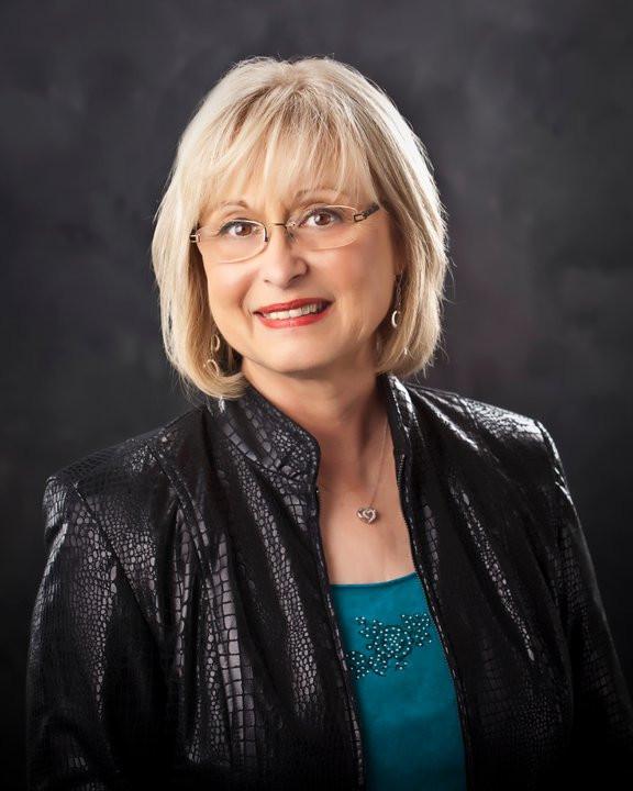 Author Patty Wiseman