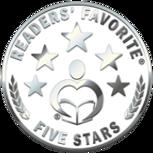 Readers' Favorite 5 Star Book