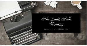 The Quills Talk Writing