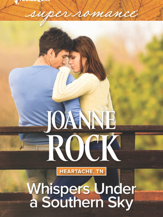 A Reader's Opinion: WHISPERS UNDER A SOUTHERN SKY by Joanne Rock