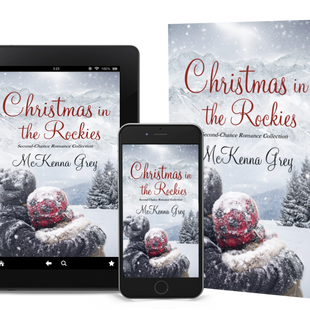 New Release: CHRISTMAS IN THE ROCKIES by McKenna Grey