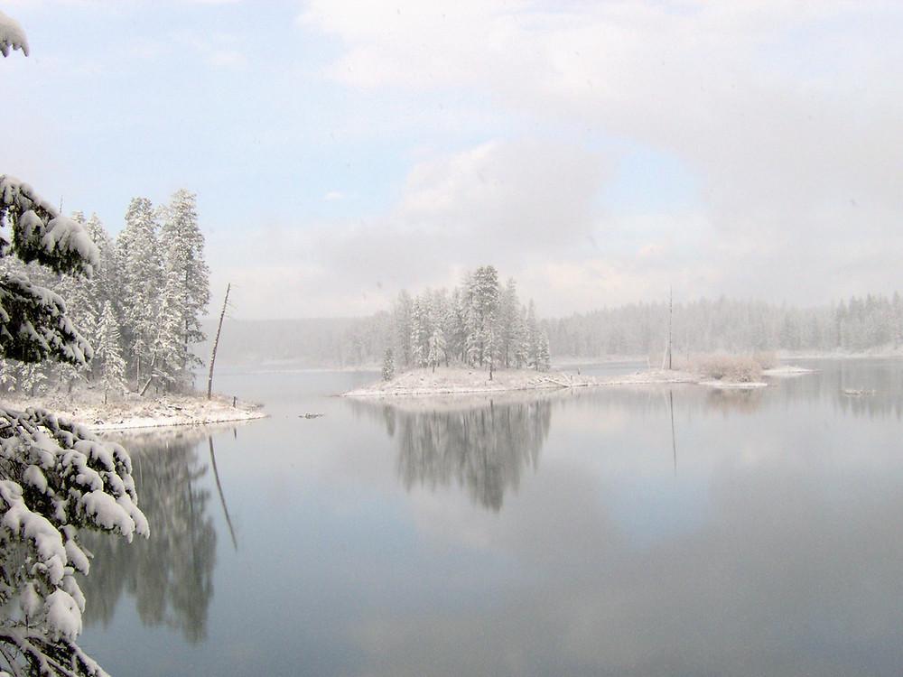 Echo Lake, Montana_MK McClintock