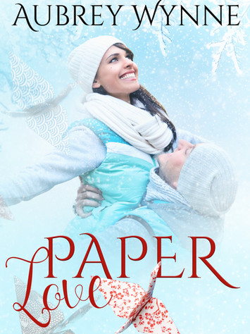 A Reader's Opinion: PAPER LOVE by Aubrey Wynne