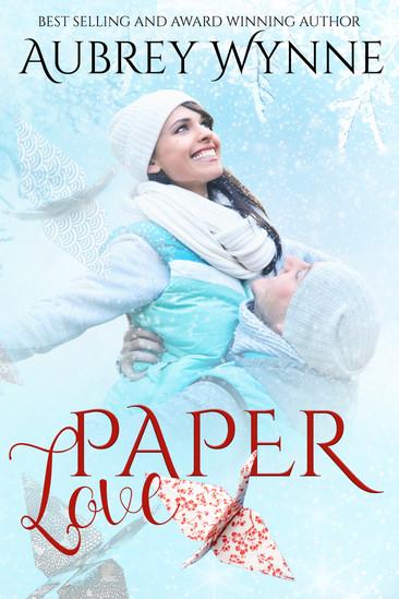 A Reader's Opinion: PAPER LOVE by Aubrey Wynne