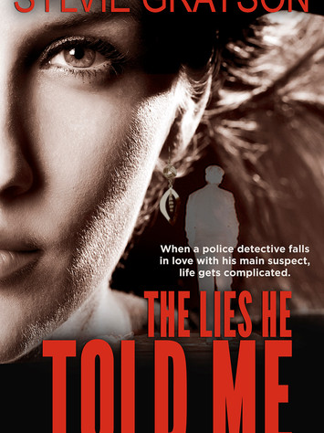 A Reader's Opinion: THE LIES HE TOLD ME by Sylvie Grayson