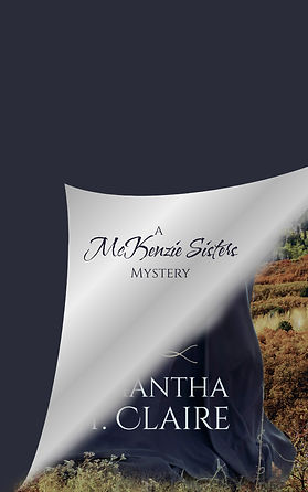 A McKenzie Sisters Mystery_partial cover