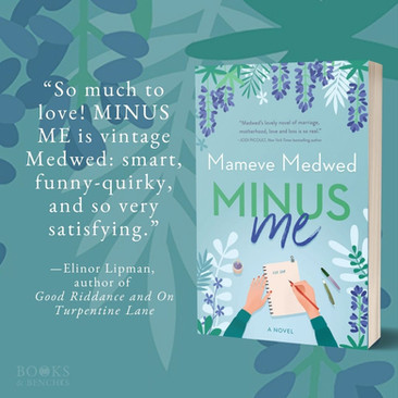 """""""Smart"""" - MINUS ME by Mameve Medwed - Excerpt"""