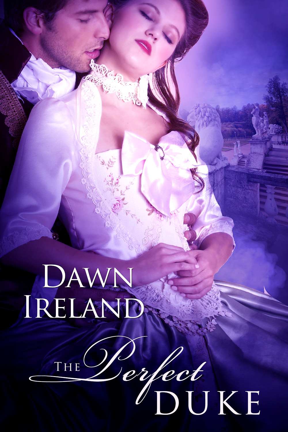 THE PERFECT DUKE by Dawn Ireland