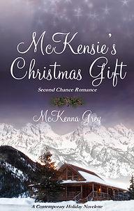 McKensie's Christmas Gift