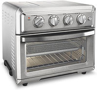 Cuisinart Convection Toaster Oven Airfry
