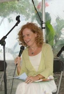 Author Cynthia G. Neale