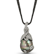 The Pearl Pendant