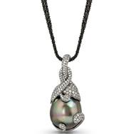 The Pearl Pendant