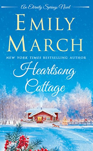 A Reader's Opinion: Heartsong Cottage by Emily March