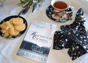 Tea Time with Blackwood Crossing