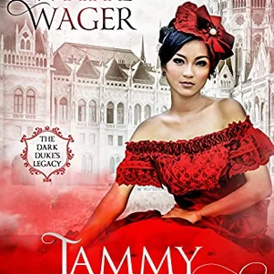HIS WHITE WAGER by Tammy Andresen - A Reader's Opinion