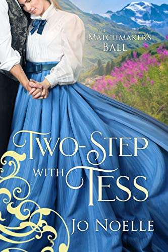 Two-Step with Tess_Jo Noelle