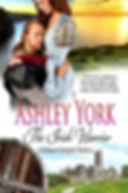 Ashley York