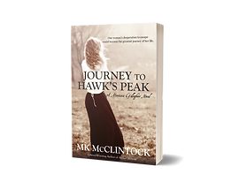 Journey to Hawk's Peak