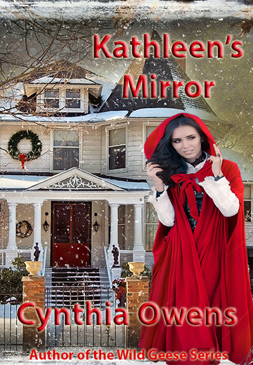 A Reader's Opinion: KATHLEEN'S MIRROR by Cynthia Owens