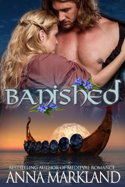 A Reader's Opinion: Banished by Anna Markland