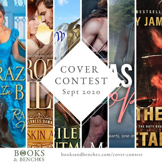 Cover Contest Voting is Open - October 2020