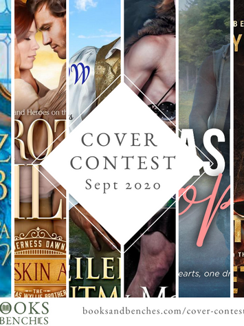 Cover Contest Voting is Open - September 2020