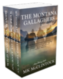 Montana Gallaghers Boxed Set_4-6