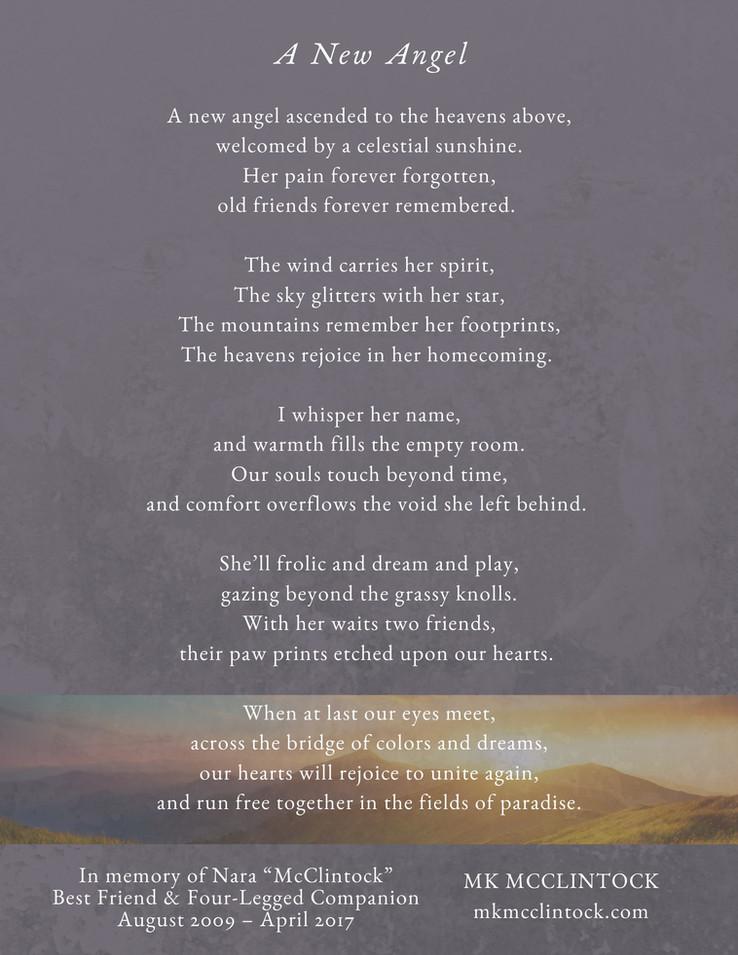 A New Angel_poem_MK McClintock