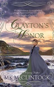 Clayton's Honor